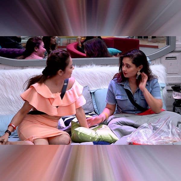 Rashami Desai को मिलेगा देवोलीना का साथ