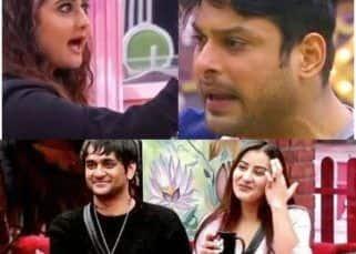 Bigg Boss 13: Do you think Siddharth Shukla and Rashami Desai are Vikas Gupta-Shilpa Shinde of this year? Vote now