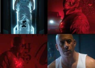 Bloodshot trailer: Vin Diesel turns into a superhuman out on a revenge