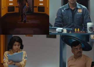 Cargo teaser: Vikrant Massey and Shweta Tripathi's sci-fi drama is a riveting affair