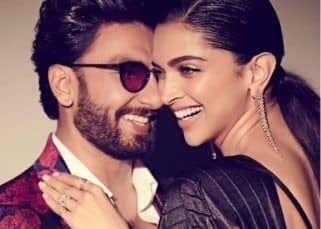 Coronavirus Pandemic: Ranveer Singh and Deepika Padukone contribute towards PM's COVID-19 relief fund