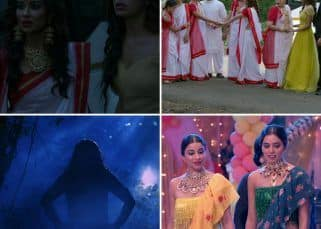 Divya Drishti 20 October 2019 Written Updates: Divya-Drishti and the Shergills defeat Patali; Prisoner no. 401 escapes from Nark