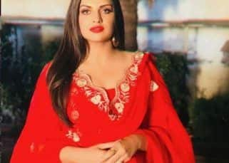 Bigg Boss 13: Himanshi Khurana denies participating as a wild card on Salman Khan's show