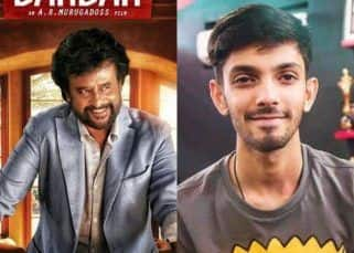 Darbar: Birthday boy Anirudh Ravichander confirms that Thalaivar theme music will be out on THIS date