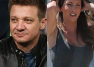 Jeremy Renner's wife says the Avengers star threatened to commit suicide amidst their custody battle for daughter Ava