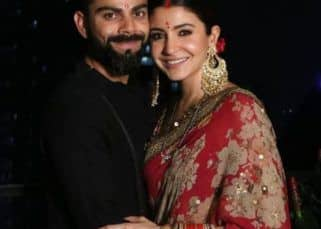 Karwa Chauth 2019: Virat Kohli proves he is husband No.1 as he fasts along with Anushka Sharma; Priyanka Chopra terms them 'the cutest'