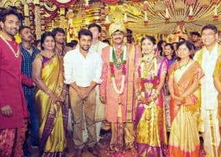 CONFIRMED! Manchu Manoj confirms divorce with wife Pranathi Reddy