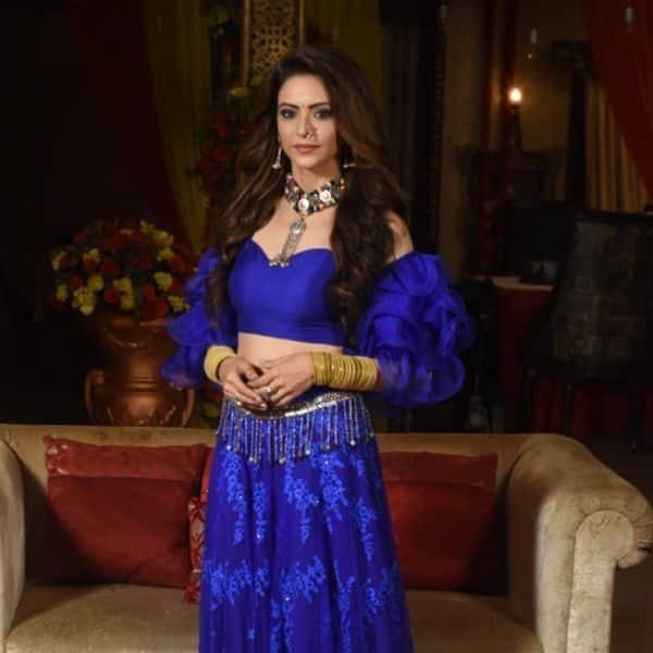 Kasautii Zindagii Kay's Aamna Shariff on replacing Hina Khan, 'Have faith on Ekta Kapoor'