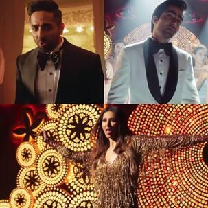 Bala song Naah Goriye | Ayushmann Khurrana recreates Harrdy Sandhu's hit track and we love Sonam Bajwa in it