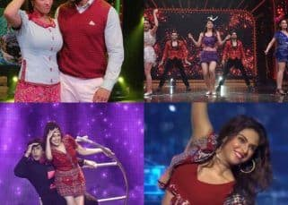 Nach Baliye 9, 20 October 2019 written updates: Helen gives a retro touch, Bhumi Pednekar drop by the sets