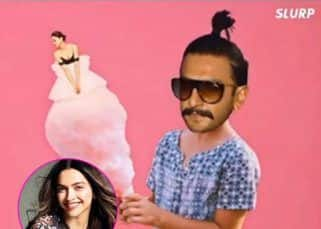 Is Deepika Padukone the favorite candy of husband Ranveer Singh? The actress reacts
