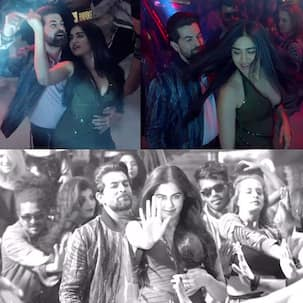 Bypass Road song So Gaya Yeh Jahan: The remix version of Tezaab song sounds nothing like the original