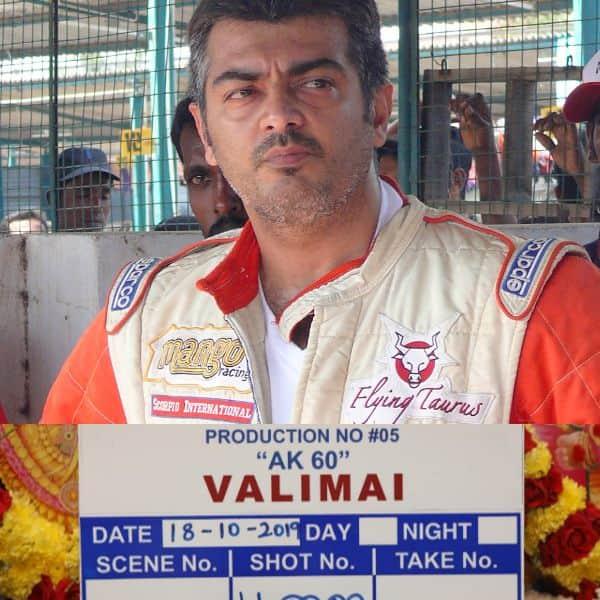 Valimai Ajith Kumar Ajith, Thala Ajith, AK60, Thala60, Valimai, Boney Kapoor, H Vinoth, Valimai cast, Valimai release date, Valimai pooja