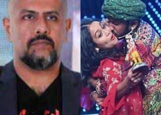 Indian Idol 11 judge Vishal Dadlani says he 'suggested that the police be called,' after Neha Kakar was forcibly kissed by a contestant