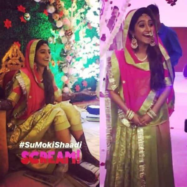 सोशल मीडिया पर वायरल हुई Mohena Kumari Singh की तस्वीरें