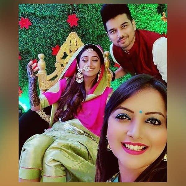 आज होगी Mohena Kumari Singh की शादी