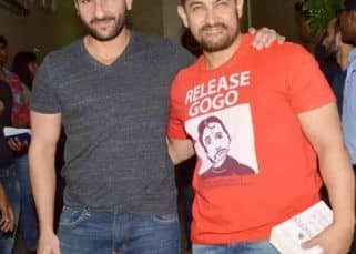 After Dil Chahta Hai, Aamir Khan and Saif Ali Khan to reunite for the Hindi remake of THIS hit Tamil film?