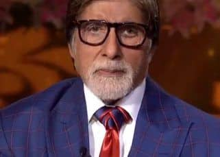 KBC 11: Amitabh Bachchan to host humanitarians Dr. Brij Mohan and Dr. Madhuri Bhardwaj on the show - watch video