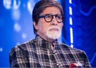 Amitabh Bachchan hospitalized? Fans pray for speedy recovery on social media