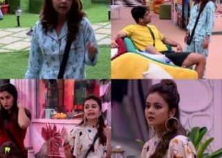 Bigg Boss 13, Day 15: Queen of the house, Devoleena Bhattacharjee, is unable to control the housemates