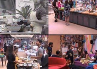 Bigg Boss 13: Do you think food is the only concern of the contestants this season?- vote now