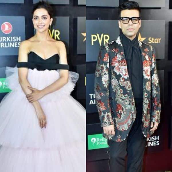 MAMI 2019 Opening Ceremony: Deepika Padukone, Karan Johar, Taapsee Pannu dazzle on the red carpet
