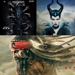 Movies This Week: Maleficent: Mistress of Evil, Ghost, Laal Kaptaan