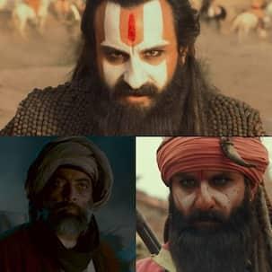 Laal Kaptaan final trailer chapter three: Saif Ali Khan as a fierce assassin is out for revenge and it's intense!