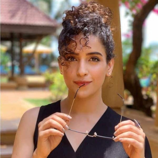 Sanya Malhotra dancing to Ghungroo will make you break into a step or two!  - watch video
