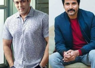 Woah! Salman Khan to launch the teaser of Sivakarthikeyan's Hero