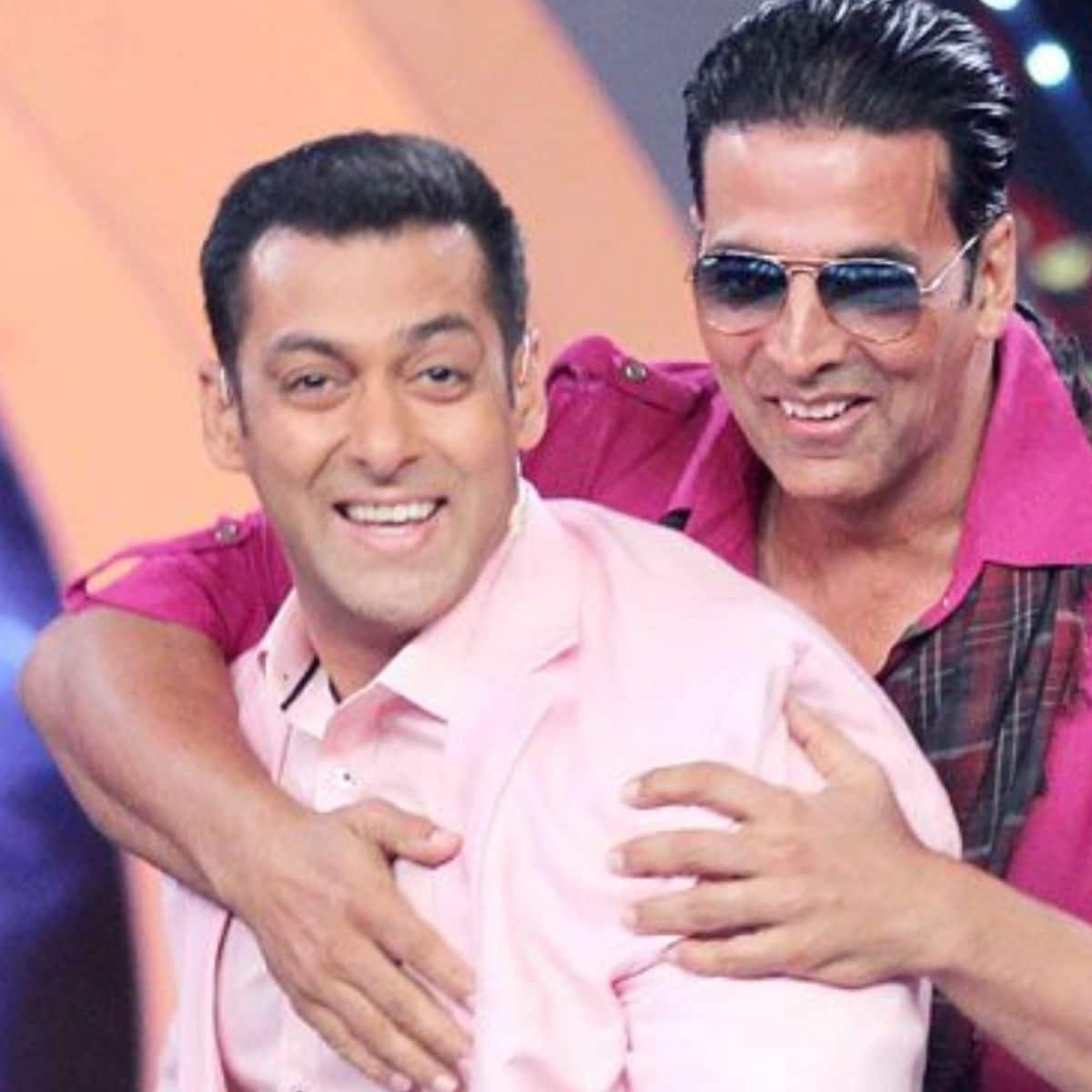 Sajid Nadiadwala on his reunion with Salman Khan and Akshay Kumar ...