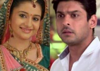 Balika Vadhu star Sheetal Khandal ACCUSES Sidharth Shukla for touching her in an 'inappropriate manner'