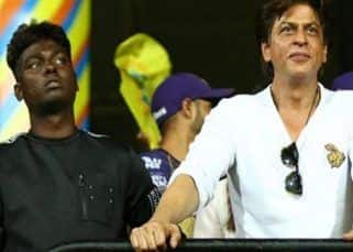Shah Rukh Khan-Atlee film goes on backburner because of filmmakers Rajkumar Hirani and Raj and D.K?