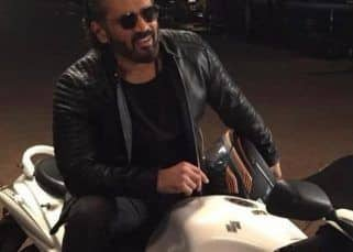 Suniel Shetty to play an Indian cop in a Hollywood film named Call Centre? - deets inside