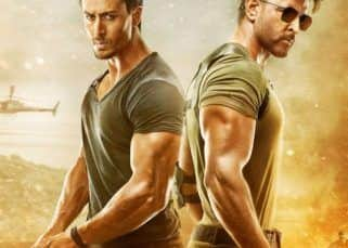War 2: Tiger Shroff hopes to be a part of Hrithik Roshan's blockbuster's sequel; Ready to be a background dancer in Ghungroo 2.0