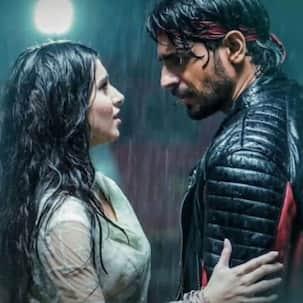 Trending tunes: Fans are still hooked to Sidharth Malhotra and Tara Sutaria's Tum Hi Aana from Marjaavaan