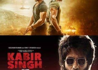 Hrithik Roshan-Tiger Shroff's War set to SHATTER the record of Kabir Singh to become 2019's highest grosser