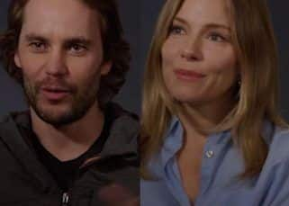 21 Bridges: Sienna Miller and Taylor Kitsch open up on working with Black Panther and New York being shut down