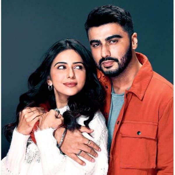 Arjun Kapoor and Rakul Preet Singh to shoot on the Attari Border for their  family-dramedy