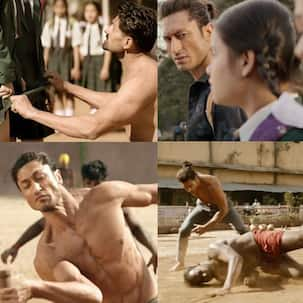 Commando 3: In a bold move, makers release Vidyut Jammwal's introductory scene where he goes bare body to save young girls