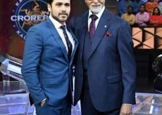 Kaun Banega Crorepati 11: Emraan Hashmi opens up on the tough phase when his son fought cancer