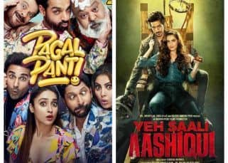Movies This Week: Pagalpanti, Yeh Saali Aashiqui
