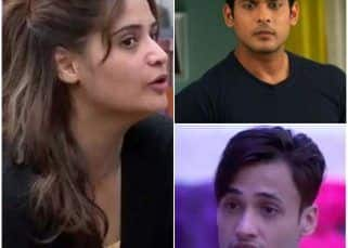 Bigg Boss 13: Do you feel Arti Singh is unhappy about Sidharth Shukla and Asim Riaz's reunion? – vote now