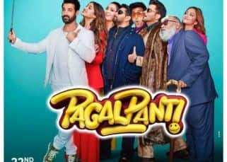 BL Predicts: John Abraham-Ileana D'Cruz starrer, Pagalpanti, to take a solid opening at the box office