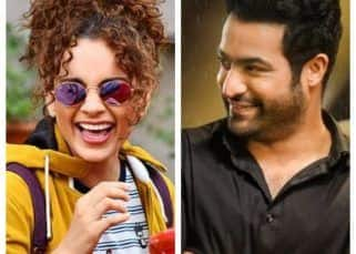 Jayalalithaa Biopic Thalaivi: Jr. NTR refuses offer to star as NTR opposite Kangana Ranaut?