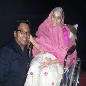 Raid actress and Bollywood's oldest debutante Pushpa Joshi dies at 86