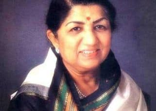 Lata Mangeshkar's family issues statement, says the singer is stable and much better