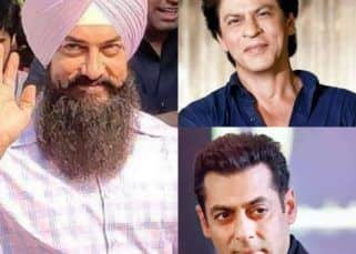 Laal Singh Chaddha to finally bring the three Khans — Aamir, Salman, Shah Rukh — together? [EXCLUSIVE]
