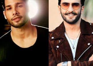 Gully Boy actor Siddhant Chaturvedi recounts 'making out' with Ranveer Singh