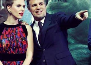 Happy Birthday Mark Ruffalo and Scarlett Johansson: Here's an ode to the on-screen lovers and off-screen besties